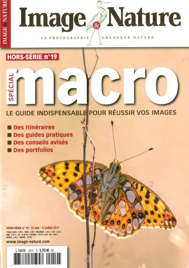 revue image nature carole reboul