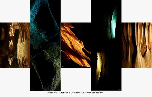 Tableau_Textures