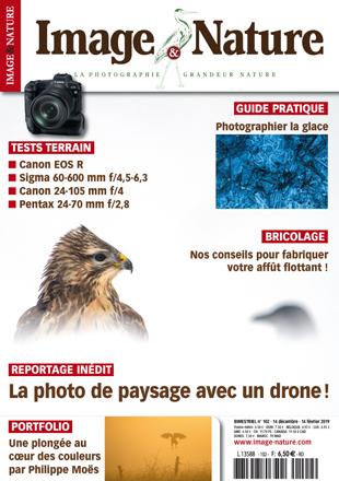 carole reboul image&nature drone