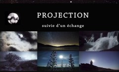 projection film cevennes nocturnes