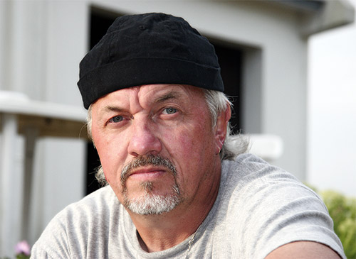 Philippe Bousseau