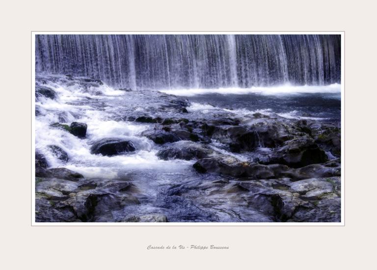 cascade Philippe