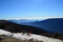 Vue du Mont Aigoual (1)